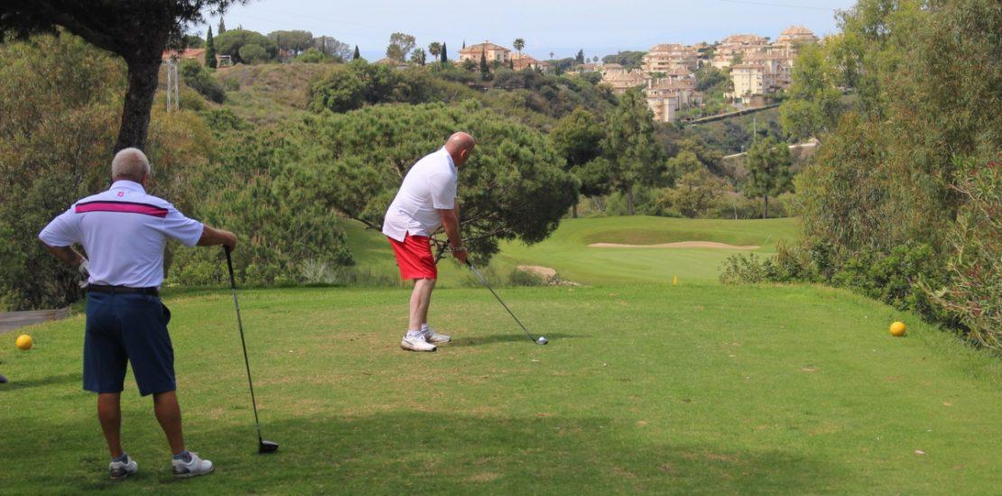 ¿Puedo practicar Golf en Santa María? Nuevas medidas de la Junta de Andalucía frente a la COVID-19