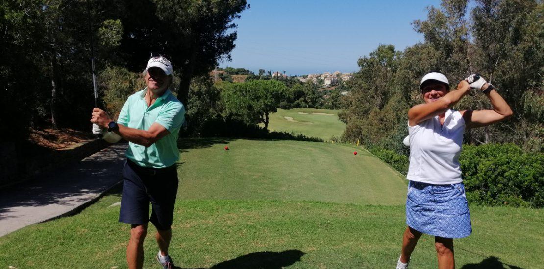 Torneo 26 Junio 2021 en Santa María Golf Club
